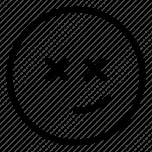 Emoji, feeling, funny icon - Download on Iconfinder