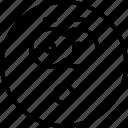 shake, surprised, thinking, worried icon