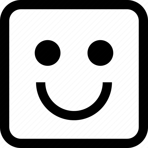 big, emoji, emotion, emotional, expression, happy, smile icon