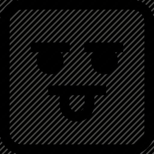 emoji, emotion, expression, funny icon