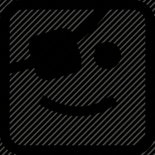 emoji, emotion, expression, happy, smile icon