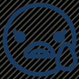 artboard, emoji, line, pack, party icon