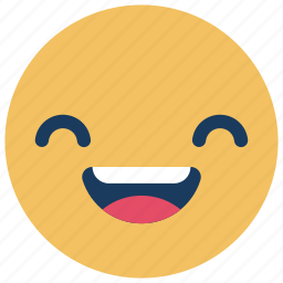 emoji, pack, party, smile icon
