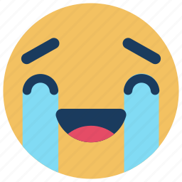 emoji, emotion, face, pack, party, smile icon