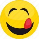 avatar, emoji, emotion, face, feeling, happy, smile