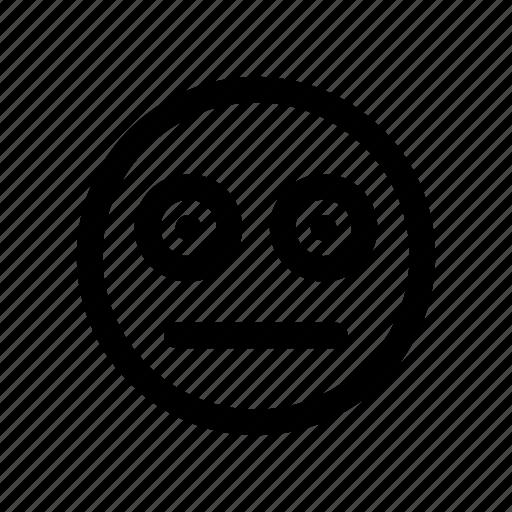 confusion, emoji, face, omg, shocked, smiley, surprised icon