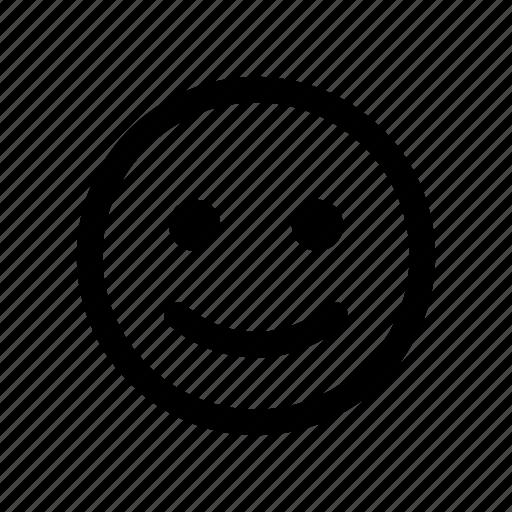 Image Gallery satisfied emoji