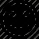 avatar, emoji, emotion, face, happiness, happy icon