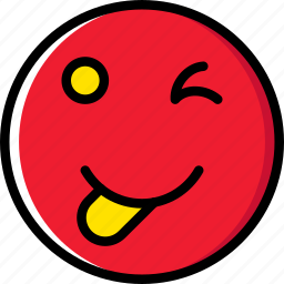 emoji, emoticons, face, happy icon