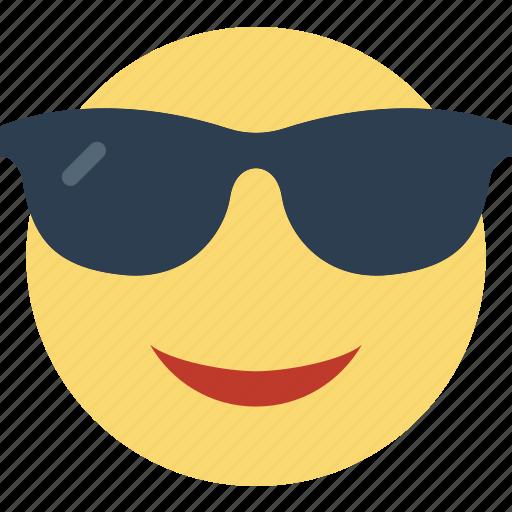 Emoji, emoticons, face, macho icon - Download on Iconfinder