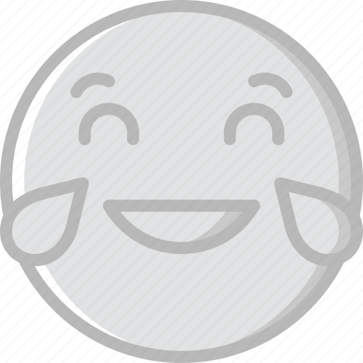 Emoticons, emoji, surprised, face icon