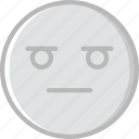angry, emoji, emoticons, face icon