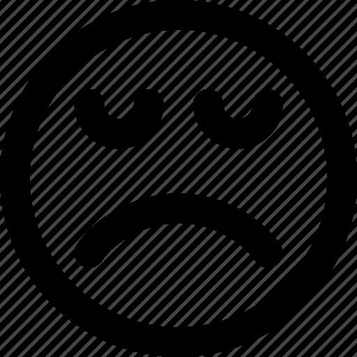 Emoji, emoticons, face, mad icon - Download on Iconfinder