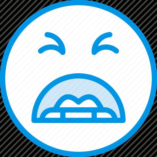 desperate, emoji, emoticons, face icon