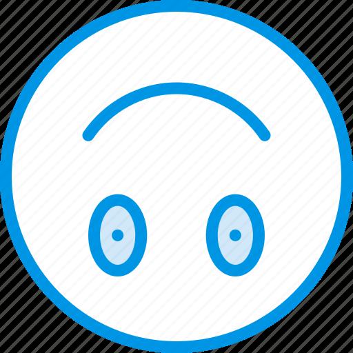Rolling, emoticons, emoji, face icon