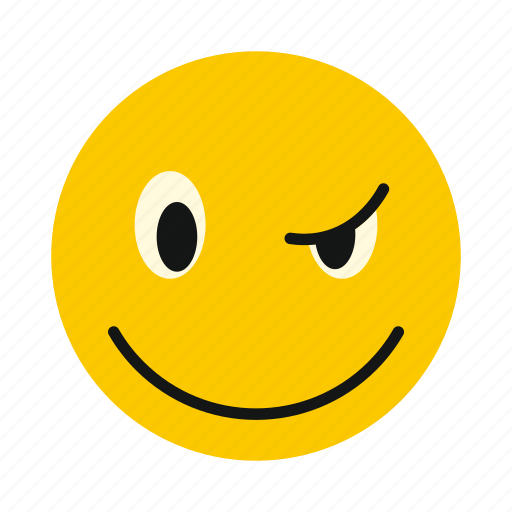 character, cute, devious, emoticon, emotion, sadness, smiley icon