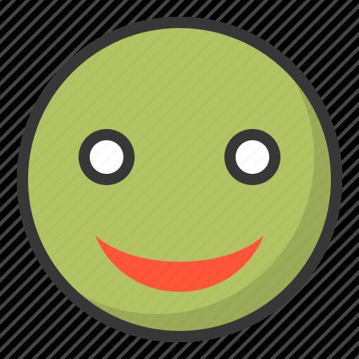 emoji, emoticon, expression, face, ghost icon