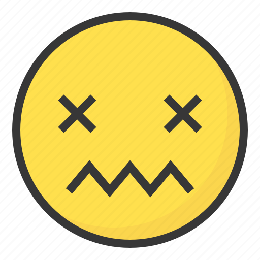 emoji, emoticon, expression, face icon