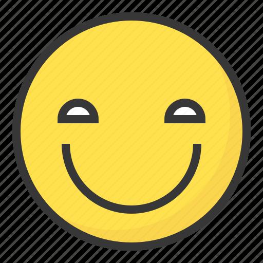 cheat, deceive, emoji, emoticon, expression, face icon