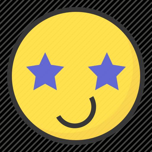 emoji, emoticon, expression, face, special icon