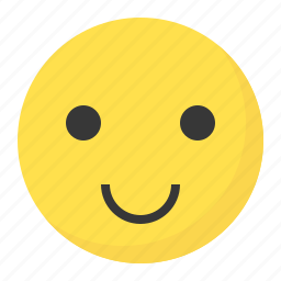 emoji, emoticon, expression, face, smile icon