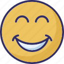 baffled emoticon, emoticons, happy, smiley icon