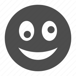 cross eyed, emoticon, face, goofy, smile, smiley, smiley face icon