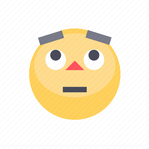 emoji, emoticon, happy, joy, laugh, reaction, smile icon