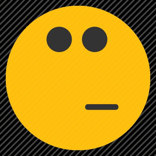 emoticons, smiley icon