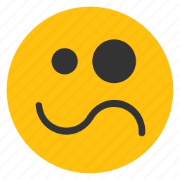 emoticons, smiley icon