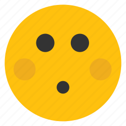 blush, emoticons, shy, shy smiley, smiley icon