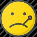 emoji, emote, emoticon, emoticons, ill icon