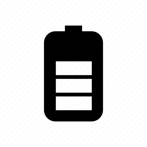 battery, full, hal icon icon