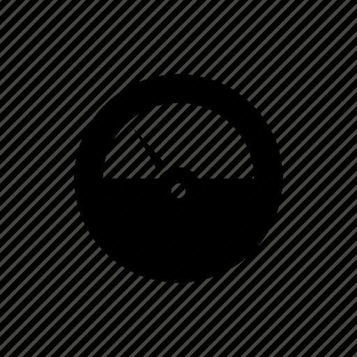 car, indicator, meter, speed icon icon