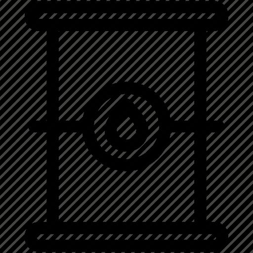 Barrel, energy, fuel, gasoline, oil icon - Download on Iconfinder