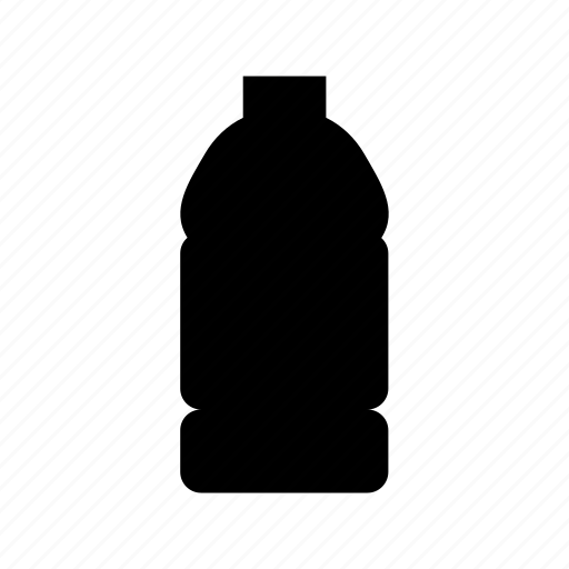 bottle, mineral water, plastic bottle, reusable bottle, water bottle icon
