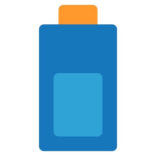 battery, charge, electric, energy, supply icon