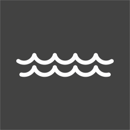 liquid, nature, ocean, swimming pool, transparent, water, wet icon