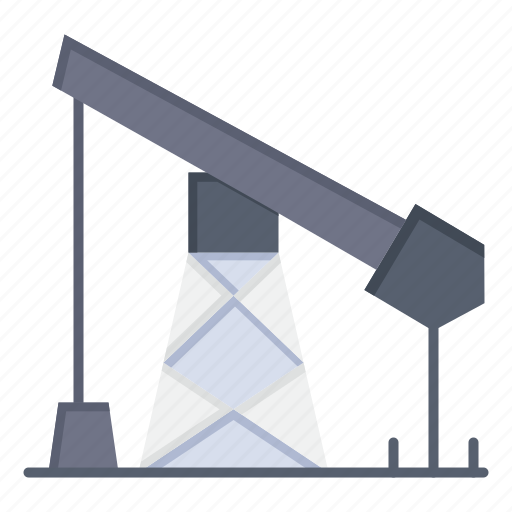 Construction, gass, industry, oil icon - Download on Iconfinder