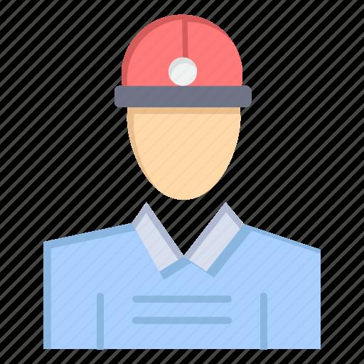 Construction, engineer, work, worker icon - Download on Iconfinder