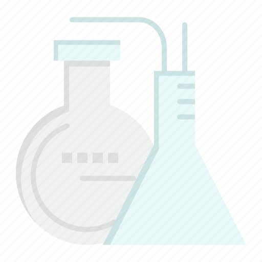 Chemicals, energy, lab, reaction icon - Download on Iconfinder