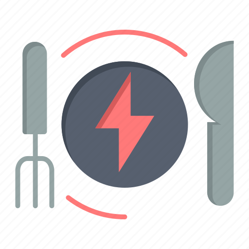 Consumption, dinner, energy, hotel icon - Download on Iconfinder