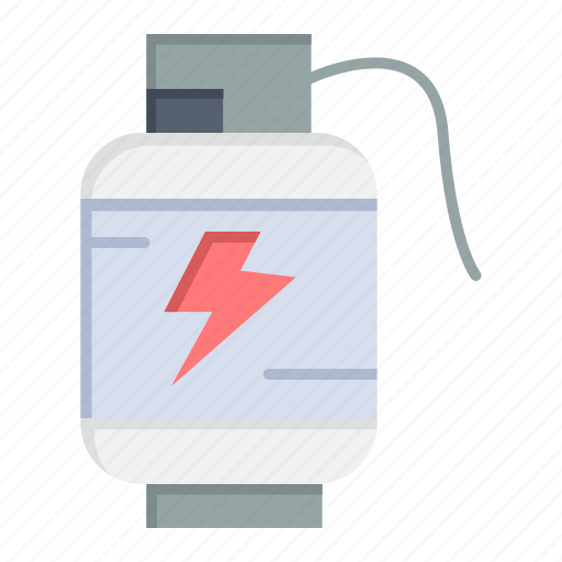 Acumulator, battery, charg, power icon - Download on Iconfinder