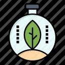 energy, green, innovation, power icon