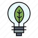 bulb, nature, of, power