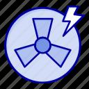 energy, factory, fan, power