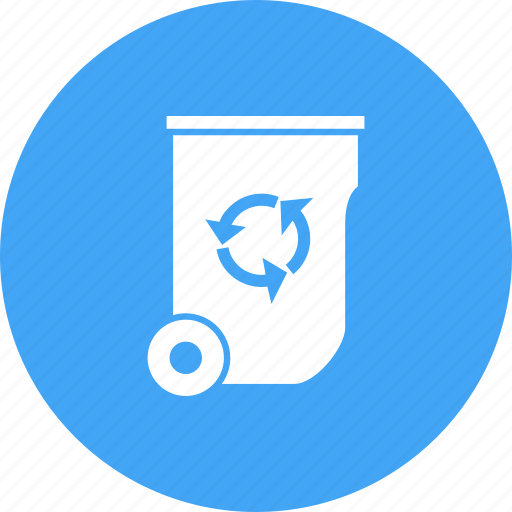 ecology, energy, enironment, nature friendly, pollution, recycle, waste icon