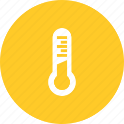 equipment, gauge, measurement, mercury, temperature, thermometer, tool icon
