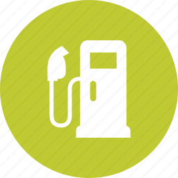 diesel, fuel, gas, gasoline, petrol, refueling, transportation icon