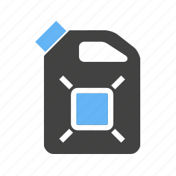 barrel, container, diesel can, energy, fuel, gas, oil icon